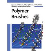 Polymer Brushes: Synthesis, Characterization, Applications