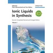 Ionic Liquids in Synthesis, 2 Volume Set