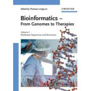 Bioinformatics - From Genomes to Therapies, 3-Volume Set