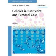 Colloids in Cosmetics and Personal Care, Volume 4