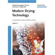 Modern Drying Technology: Volume 1: Computational Tools at Different Scales