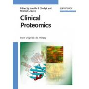 Clinical Proteomics: From Diagnosis to Therapy