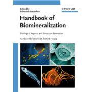 Handbook of Biomineralization, 3 Volume Set