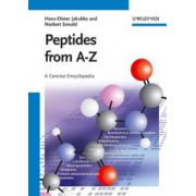 Peptides from A to Z: A Concise Encyclopedia