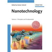 Nanotechnology: Volume 1: Principles and Fundamentals