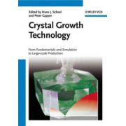 Crystal Growth Technology: From Fundamentals and Simulation to Large-scale Production