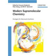 Modern Supramolecular Chemistry: Strategies for Macrocycle Synthesis