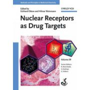 Nuclear Receptors as Drug Targets