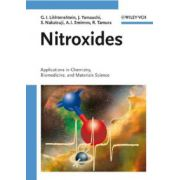 Nitroxides: Applications in Chemistry, Biomedicine, and Materials Science