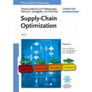 Process Systems Engineering: Volume 4: Supply-Chain Optimization