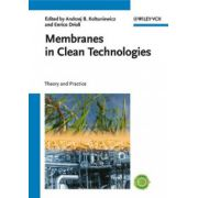 Membranes in Clean Technologies: Theory and Practice, 2 Volume Set