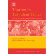 Tourism in Turbulent Times: Towards Safe Experiences for Visitors