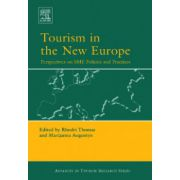 Tourism in the New Europe: Perspectives on SME Policies and Practices
