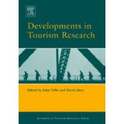 Developments in Tourism Research: New directions, challenges and applications