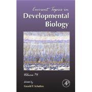 Current Topics in Developmental Biology: Volume 74