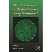Mitochondrion in the Germline and Early Development, The
