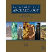 Encyclopedia of Archaeology, Three-Volume Set