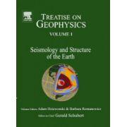 Treatise on Geophysics, 11-Volume Set