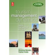 Tourism Management Dynamics: trends, management and tools
