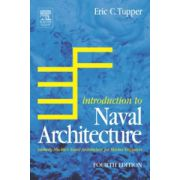 Introduction to Naval Architecture: Formerly Muckle's Naval Architecture for Marine Engineers