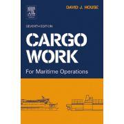 Cargo Work: Maritime Operations