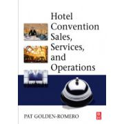 Hotel Convention Sales, Services and Operations