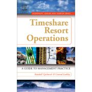 Timeshare Resort Operations: A Guide to Management Practice