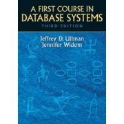 First Course in Database Systems