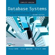 Database Systems: An Application Oriented Approach