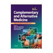 Complementary and Alternative Medicine, An Illustrated Colour Text