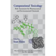 Computational Toxicology: Risk Assessment for Pharmaceutical and Environmental Chemicals