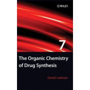 Organic Chemistry of Drug Synthesis, Volume 7