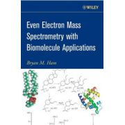 Even Electron Mass Spectrometry with Biomolecular Applications