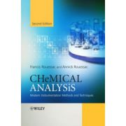 Chemical Analysis: Modern Instrumentation Methods and Techniques