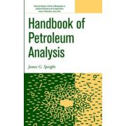 Handbook of Petroleum Analysis