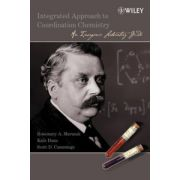 Integrated Approach to Coordination Chemistry: An Inorganic Laboratory Guide