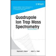 Quadrupole Ion Trap Mass Spectrometry