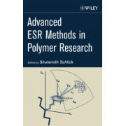 Advanced ESR Methods in Polymer Research