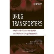 Drug Transporters: Molecular Characterization and Role in Drug Disposition