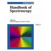 Handbook of Spectroscopy, 2 Volumes