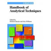 Handbook of Analytical Techniques, 2-Volume Set