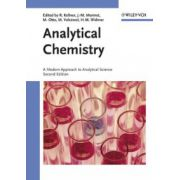 Analytical Chemistry: A Modern Approach to Analytical Science