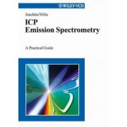 ICP Emission Spectrometry: A Practical Guide