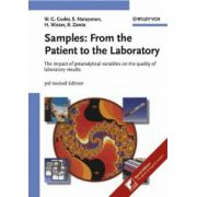 Samples: From the Patient to the Laboratory: The impact of preanalytical variables on the quality of laboratory results