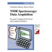 NMR-Spectroscopy: Data Acquisition