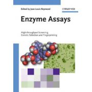 Enzyme Assays: High-throughput Screening, Genetic Selection and Fingerprinting