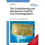 Troubleshooting and Maintenance Guide for Gas Chromatographers