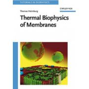 Thermal Biophysics of Membranes