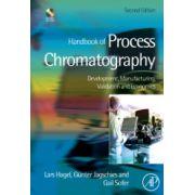 Handbook of Process Chromatography, Development, Manufacturing, Validation and Economics