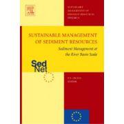 Sediment Management at the River Basin Scale, Volume 4